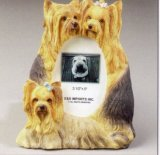 "Yorkshire Terrier - Dog Photo Frame 3 1/2"" x 5"""