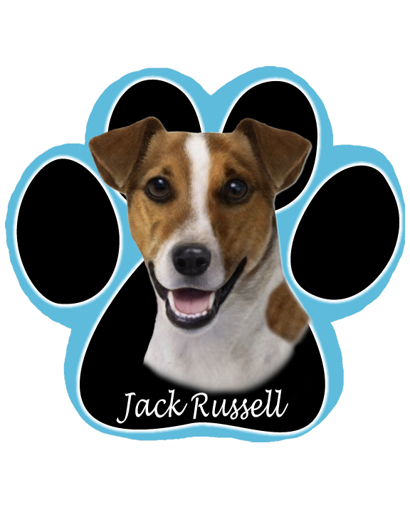 Jack Russell - Computer Mousepad